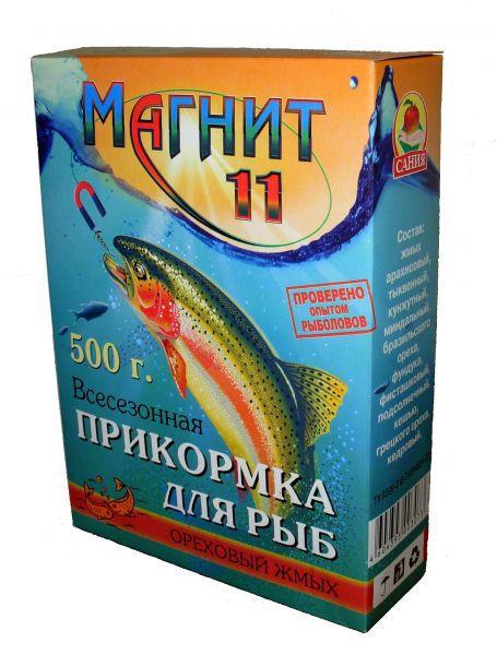Как сделать прикормку для рыбы из жмыха