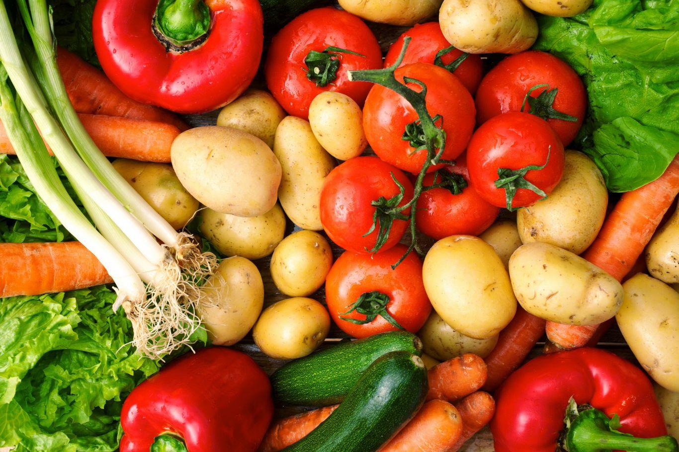 Ххх овощи в 5 фотография