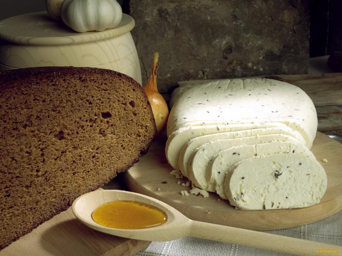 Сыр из козьей молоко домашних условиях приготовление