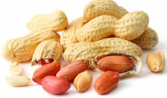 сырой нежареный арахис польза вред также страстным