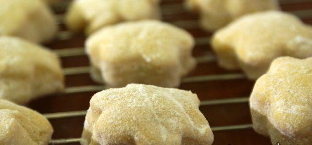 Печенье сдобное рецепты с фото