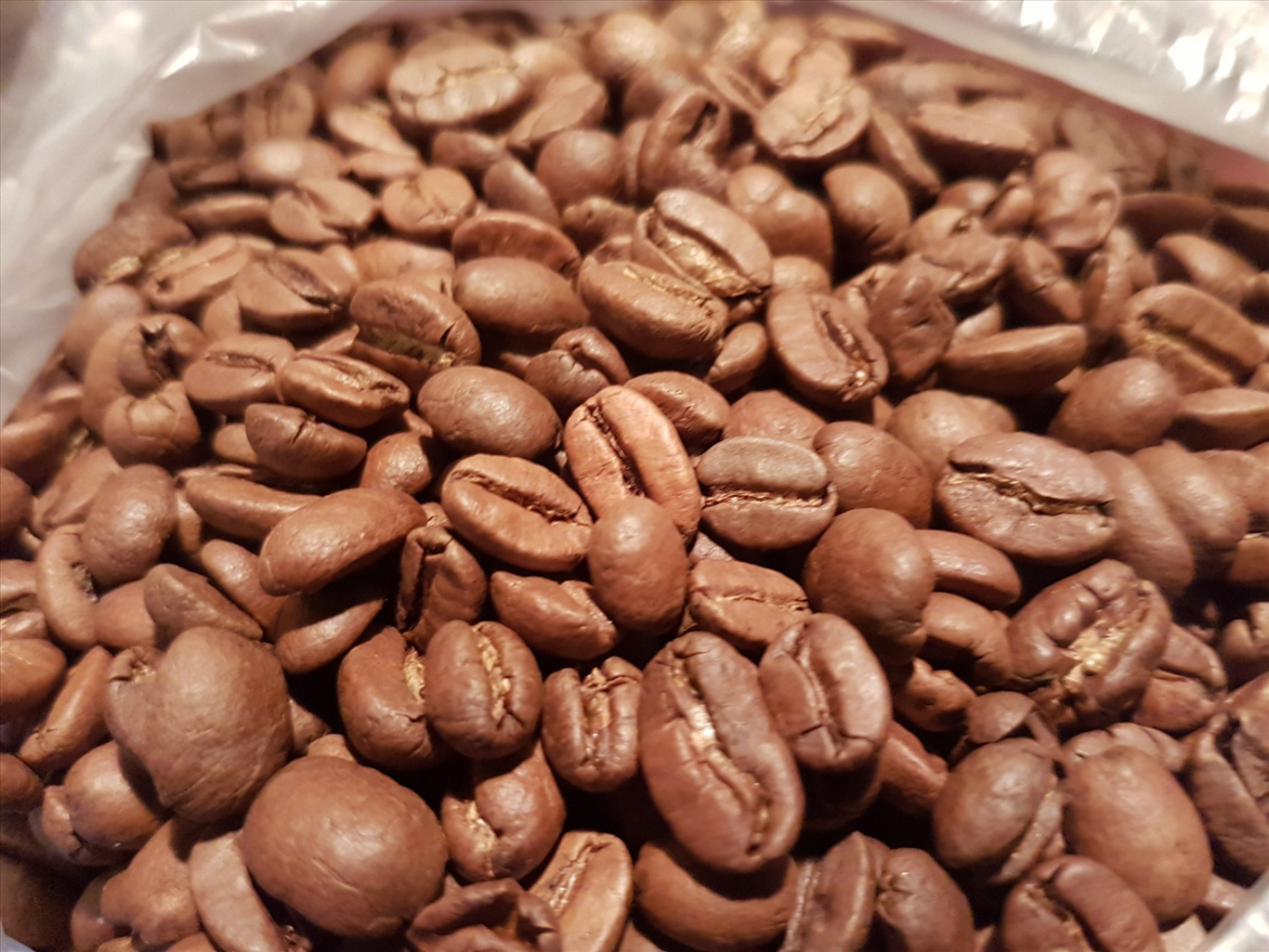 Свежеобжаренный кофе купить в спб в магазине