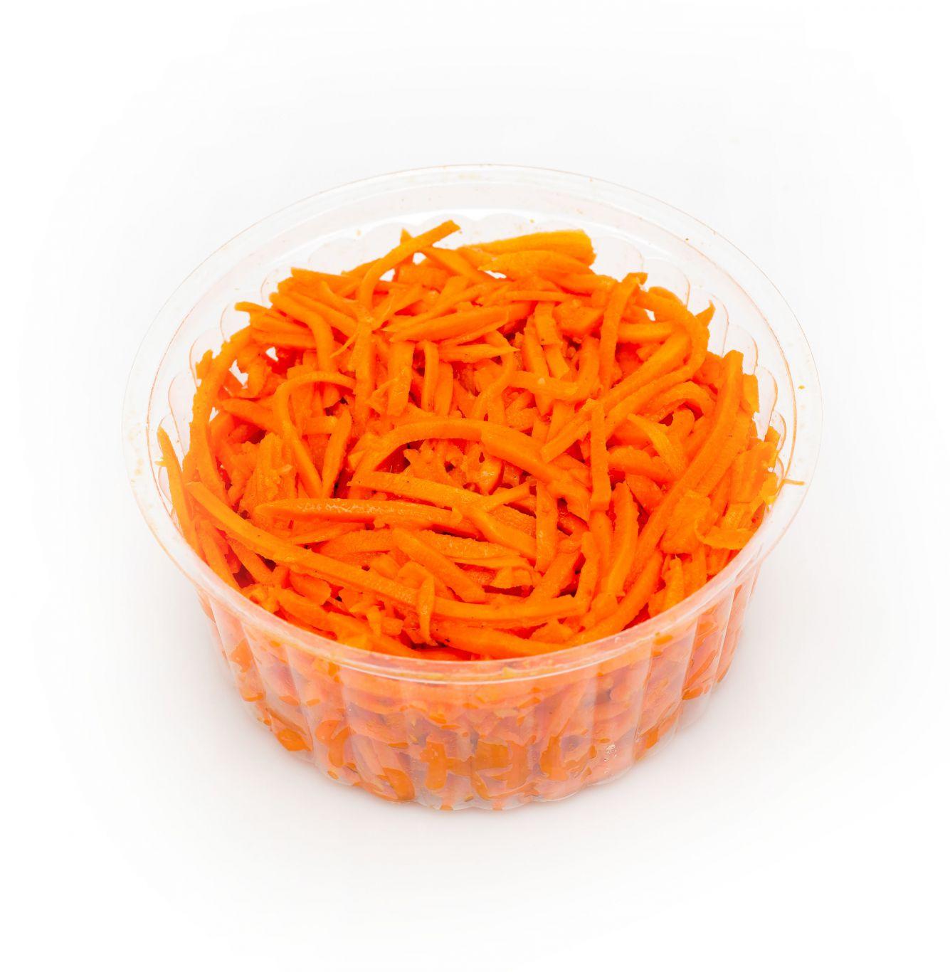 Морковь по-корейски в домашних условиях фото